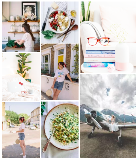 Fashion Beauty And Lifestyle Blogs: A Fashion, Beauty, & Lifestyle Blog…
